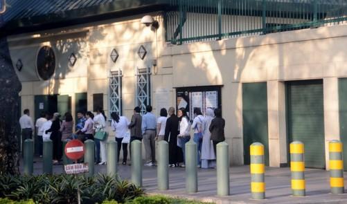 Changes in US visa procedures in the offing
