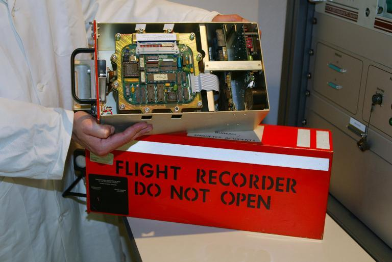 Malaysia Airlines mystery revives black-box debate