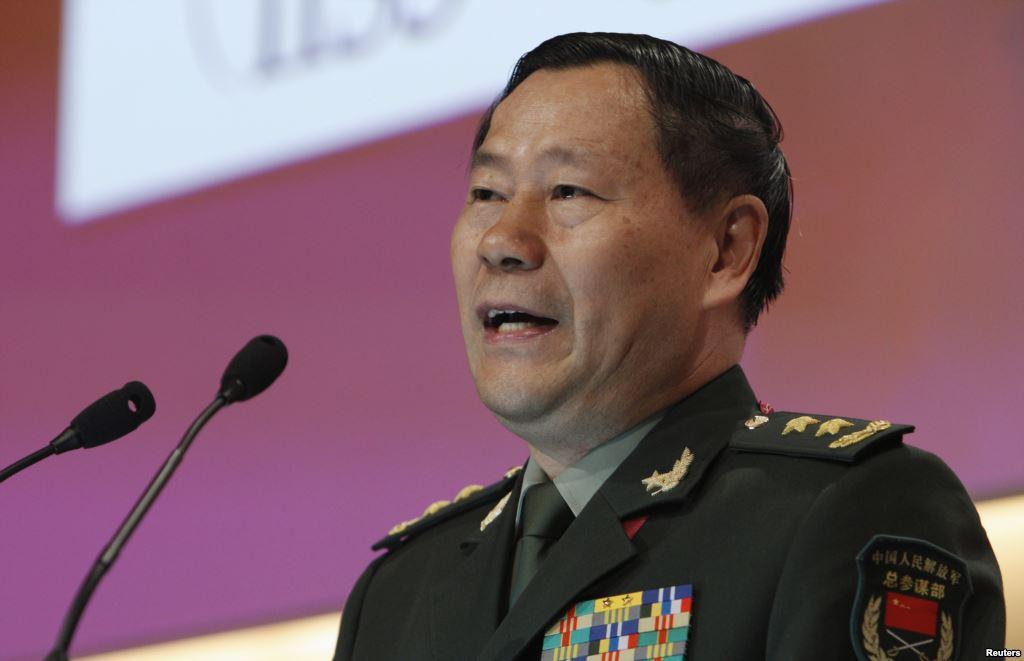 Vietnam, China pledge stronger defense ties