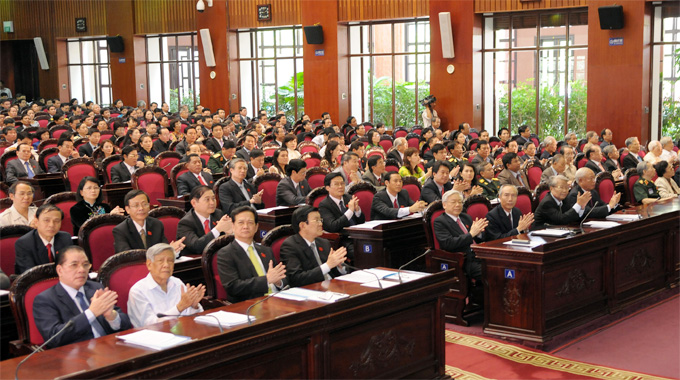 House to pass 10 laws in May-June session