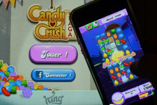 Candy Crush maker to be valued at up to $7.6 bn in New York float