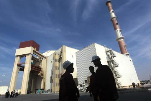 Russia agrees to build at least two more nuclear plants: Iran