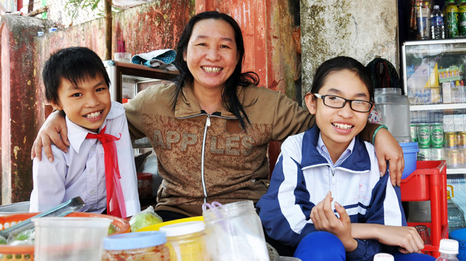 Disabled woman finds life fulfilment in acting, sports