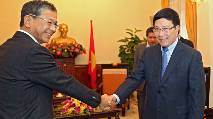 Vietnam requests Japanese firm to name alleged bribe-takers