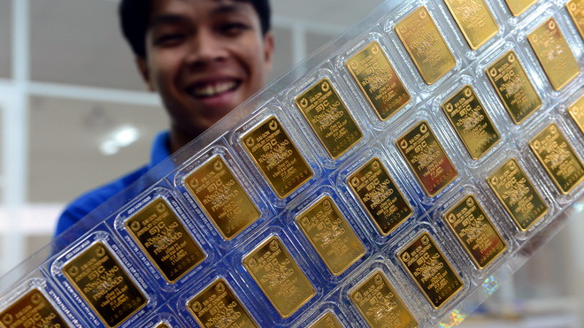 Vietnam to ban gold bullion at country's borders