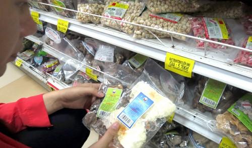 Quality scandals erode Vietnam consumer trust in supermarkets