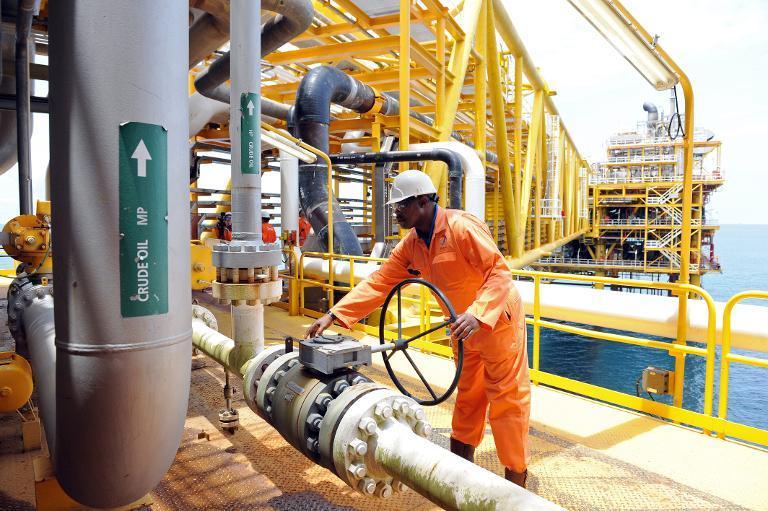 Nigeria becomes Africa's biggest economy