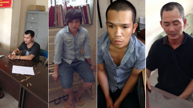 Vietnam police nab 5 for purportedly kidnapping girl for $47,400 ransom