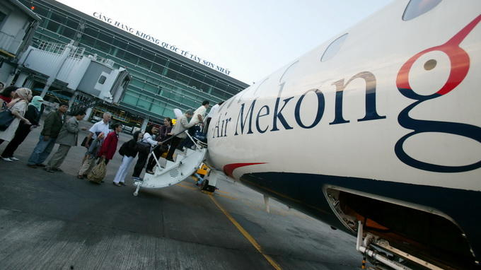 Vietnam's private carrier Air Mekong loses license after 22-month hibernation