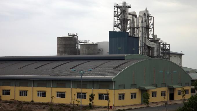 Vietnam PM pulls plug on $94mn pulp mill