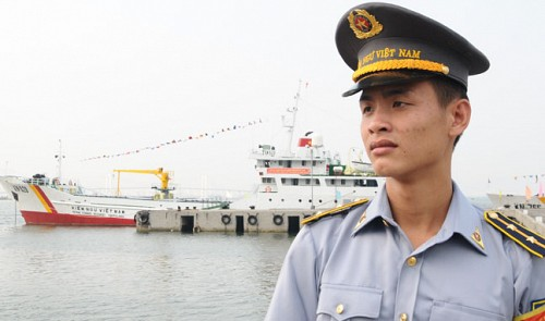 Vietnam plans $756mn for developing marine law enforcement forces