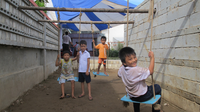 Up to 44% of Vietnamese infected with parasitic worms: official