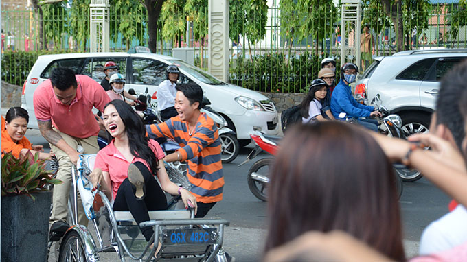 Vietnam's 3rd season of The Amazing Race to air this week