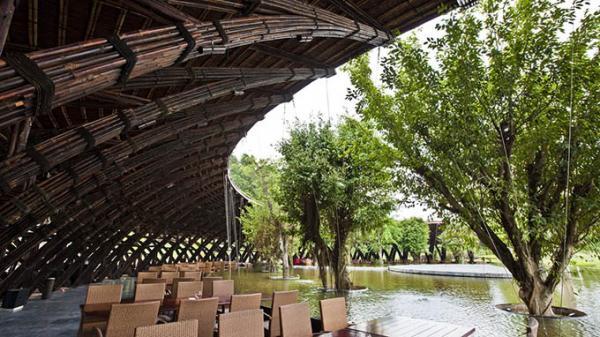 Vietnam complex wins big at Asian architecture award