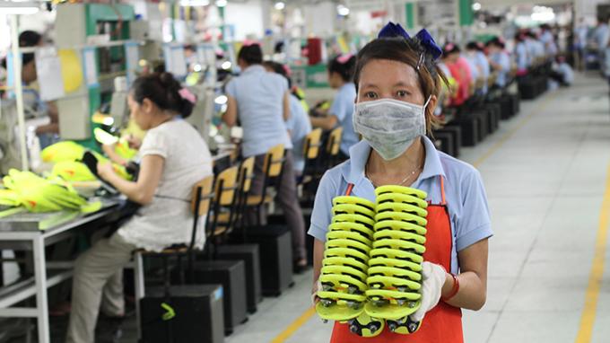 Vietnam's Jan-Nov FDI inflow to hit record high of $13.2 bln: govt