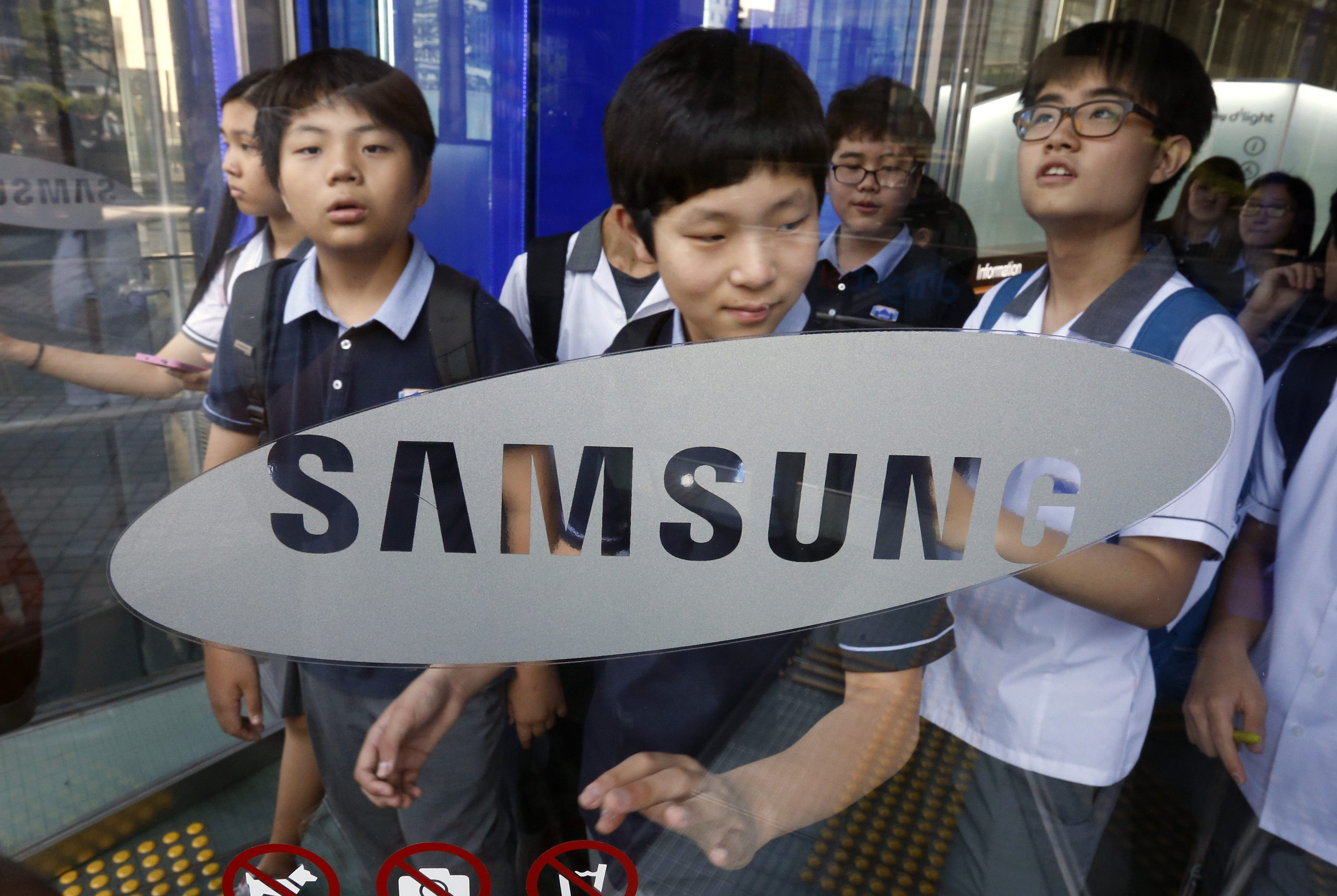 Samsung reaches deal to develop $2.5bln thermal power plant in central Vietnam