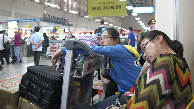 Vietnam should be more open to negative feedback on airports, passengers say