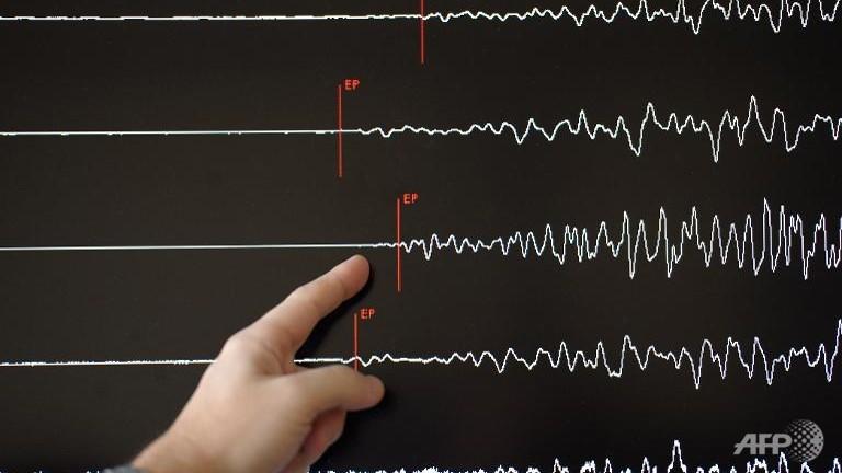 Strong earthquake hits northeast Afghanistan