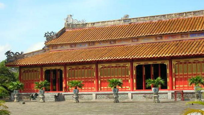 Vietnam's eight World Heritage Sites