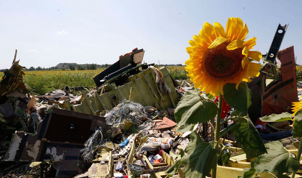 Malaysia Airlines crew reel after disasters