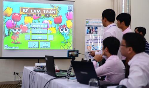 Vietnam metropolis' $200mn project on e-textbooks raises feasibility concerns