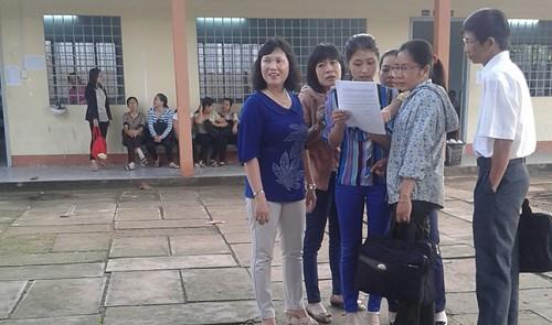 Vietnam province says will not discipline substandard English teachers
