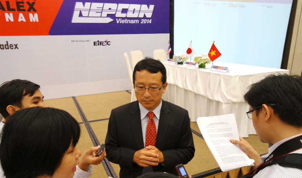 Vietnam, Japan form forum to boost supporting industries