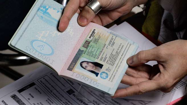 US visa system suffers serious technical problems: consulate