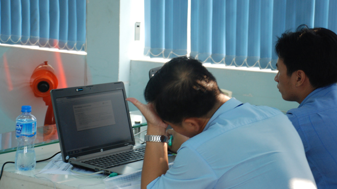 Vietnam's Internet connection back to normal after cut fixed 3 days early