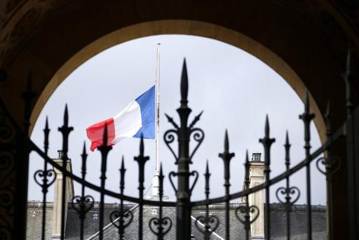 Black boxes from Mali plane crash arrive in France
