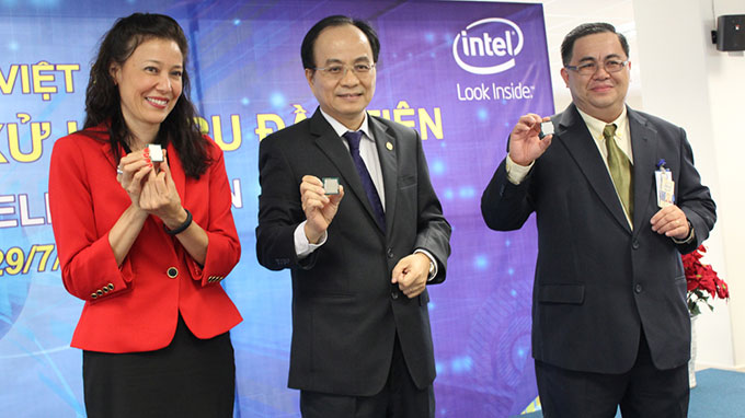 Intel to move part of production from Malaysia to Vietnam