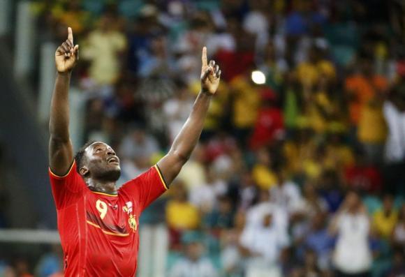 Lukaku lost focus as was not first choice - Mourinho