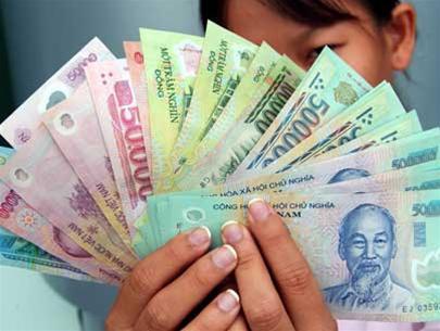 Vietnam quashes currency replacement rumor