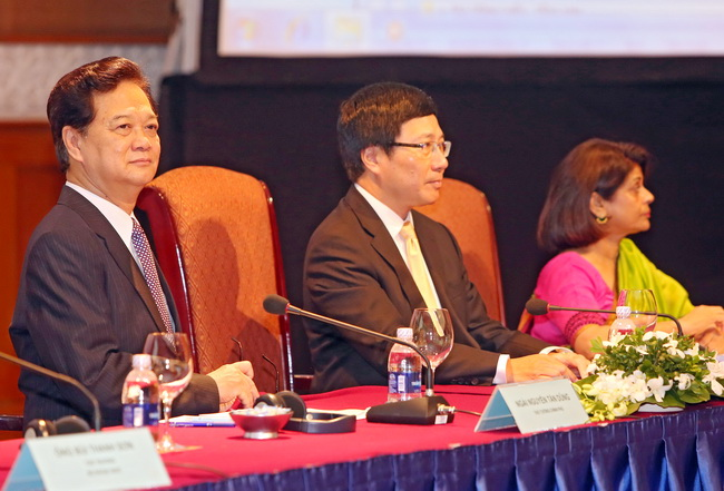 Multilateral diplomacy helps Vietnam protect sovereignty: PM