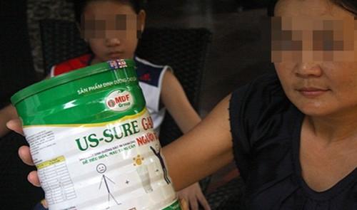 Review ordered into milk supply in Vietnam's Mekong Delta preschools