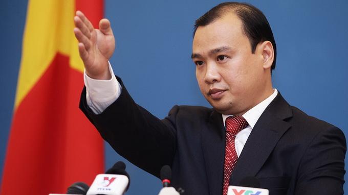 Vietnam condemns inhuman acts against fishermen in its waters