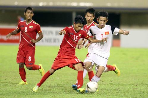 Myanmar win Hassanal Bolkiah Cup after defeating Vietnam 4-3