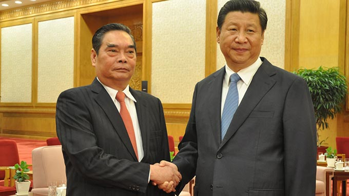 Vietnam, China agree to restore ties after oil rig rift