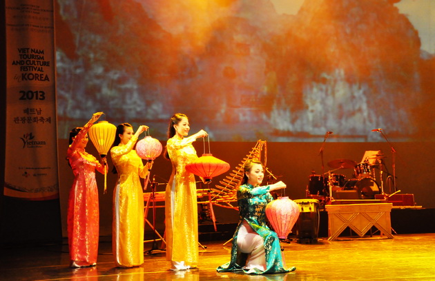 Vietnam to hold tourism-cultural fest in South Korea next month