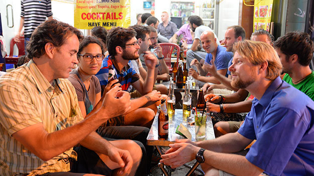 Vietnam brewers gather to pinpoint challenges of beer ban regulations