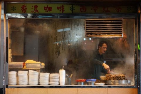 Taiwanese 'gutter oil' has been shipped to Vietnam: health authorities