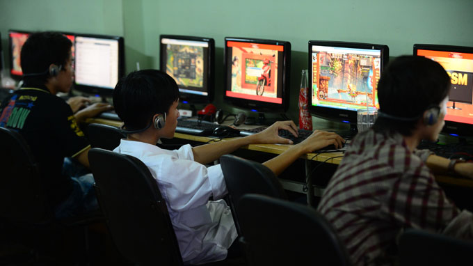 Vietnam's Internet users to suffer disrupted connections for another 18 days