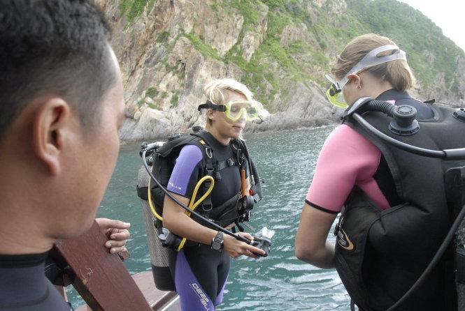 Online travel agent services emerging in Vietnam
