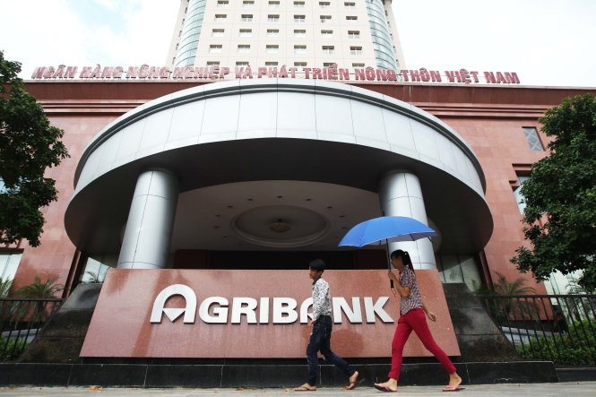 Ex-chairman of Vietnam's largest bank arrested over $27.8mn loss