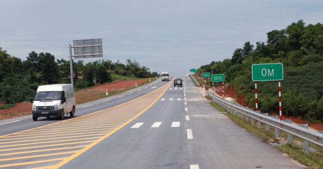 Vietnam's longest expressway opens, cutting Hanoi-Lao Cai travel time in half