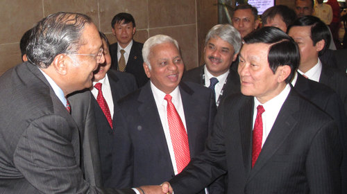 India among Vietnam's 10 largest trade partners: VCCI official