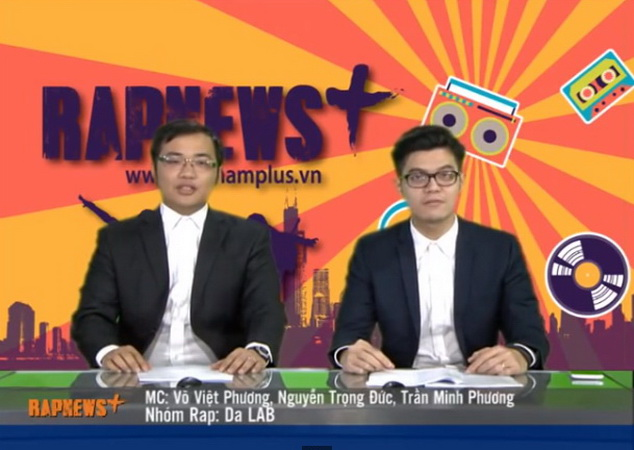 Vietnam newswire claims world journalism prize for rapping its news