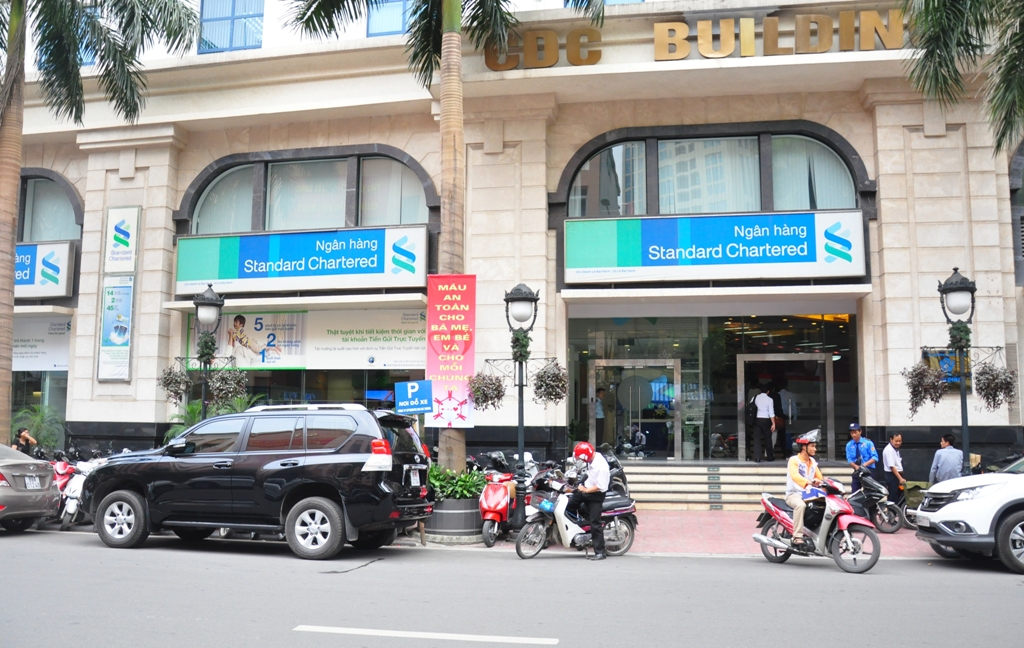 Standard Chartered Vietnam sheds light on branch closure misunderstanding