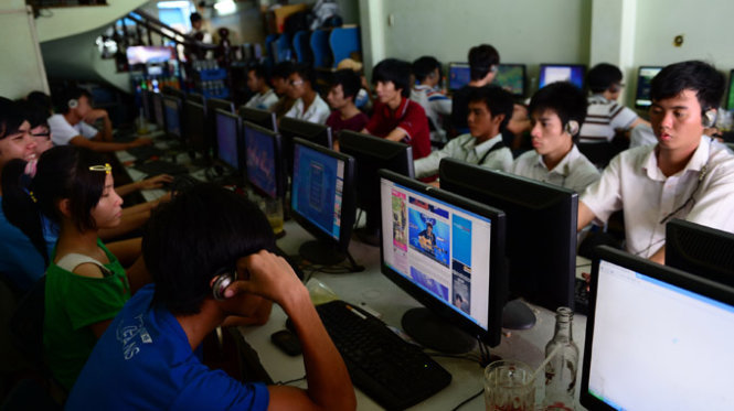 Vietnam mulls 10 pct excise tax on online games
