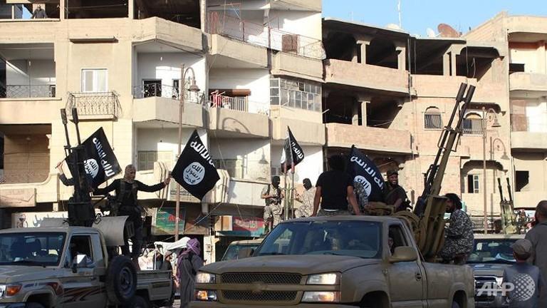 Pakistani Taliban declare allegiance to Islamic State and global jihad